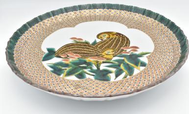 九谷焼 皿
